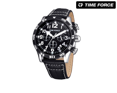 Relógio Time Force® Masculino | TF4102M01
