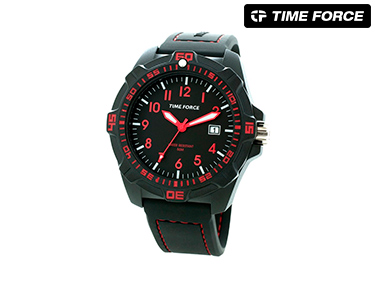 Relógio Time Force® Masculino | TF4149M14