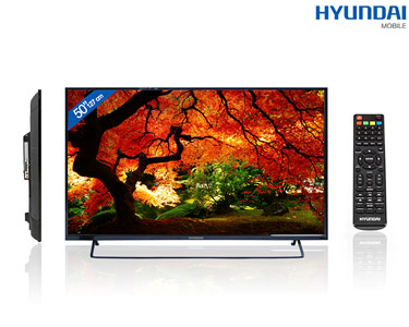 TV LED Hyundai 50' 127 cm | Full HD