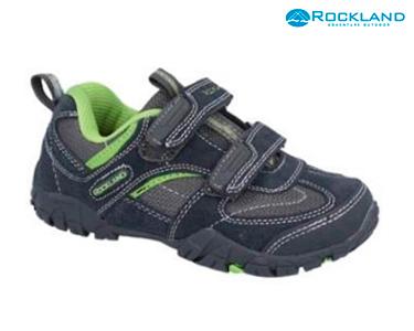 Ténis Rockland® Craig Xd Cinza/Verde   Actividades ao Ar Livre