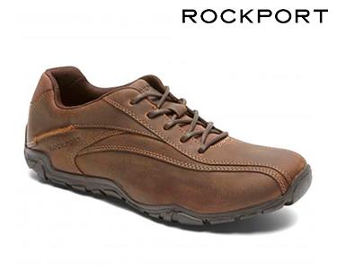 Ténis Rockport® BikeFront | Camel