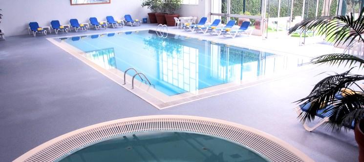 Golden Tulip Porto Gaia Hotel & SPA 4* | Pack 1 Noite  c/ Spa ou Gourmet