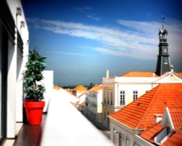 Noite em Pleno Coração do Ribatejo | Benavente Vila Hotel