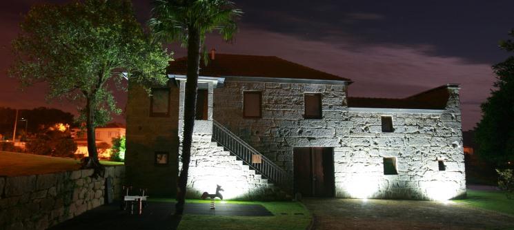 Noite de Romance com Jantar | Casa Valxisto Country House