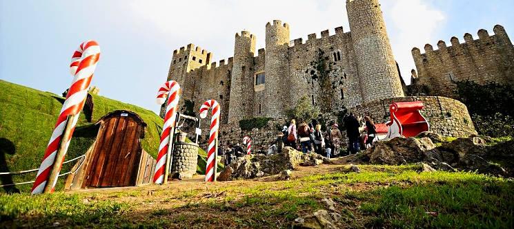 Casa das Senhoras Rainhas 4* | Noite Mágica + Óbidos Vila Natal