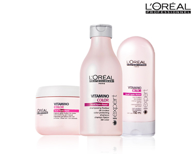 Vitamino Color | L´Oréal Expert Professionnel