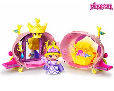 Princesa Pinypon | Carruagem