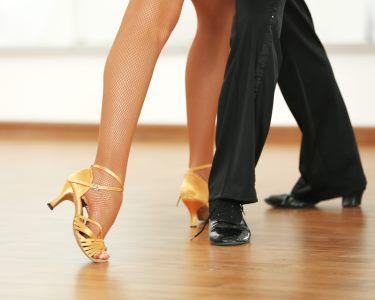 Dedique 1 Hora das Férias à Dança: Aula Particular para Casal   Faro