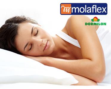 Almofada Molaflex 100% Viscoelástica