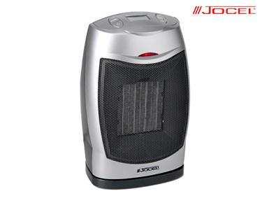 Aquecedor Cerâmico Digital |  Jocel® 1.800W