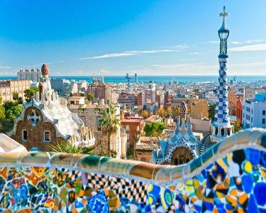 City Break | Barcelona | 3 Noites + Entradas no PortAventura