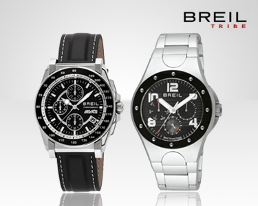 Relógio Breil Tribe à Escolha