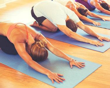 Hatha Yoga no Bairro Alto   8 Aulas de Equilíbrio Corpo & Mente