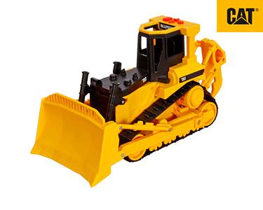 Veículos Construção 33 cm CAT® | Bulldozer