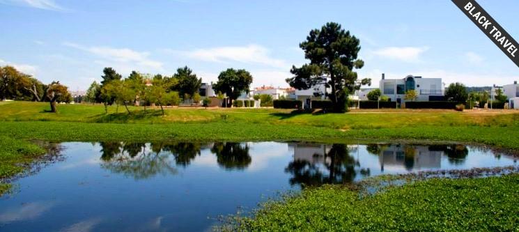 Arrábida Resort & Golf Academy 4*   2 Noites Relax em Apartamento