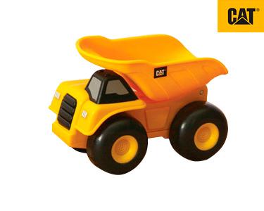 Máquina Construção Fricção 11 cm CAT® | Camião Carga