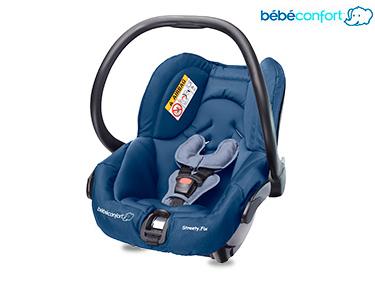 Bébé Confort® | Cadeira Streety Fix