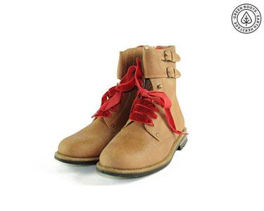Botas Green Boots® | Modelo Berlin