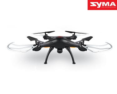 Drone X5S Wi-Fi CAM HD   32 cm