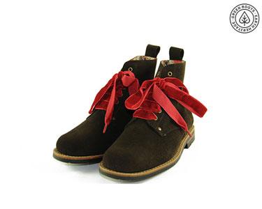 Botas Green Boots® | Modelo Lisbon