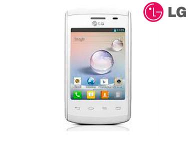 Smartphone LG® L1 II 4 GB | Cores à Escolha