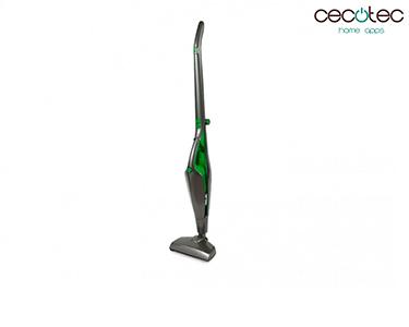 Aspirador Vertical 2 em 1 com 3 Acessórios | Conga Duo Stick Pro