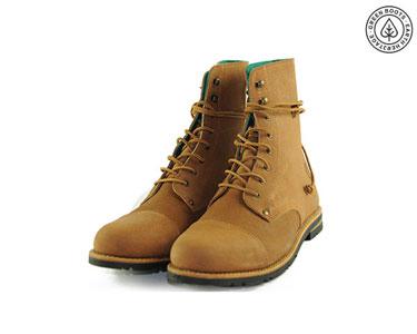 Botas Green Boots® | Modelo Amsterdam