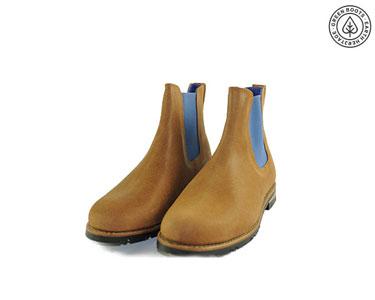 Botas Green Boots® | Modelo Copenhagen