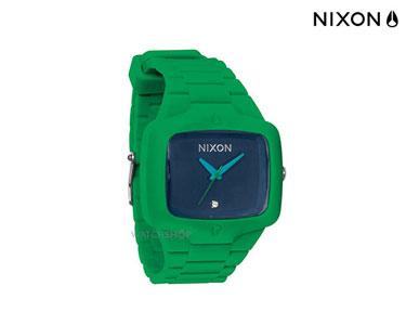 Relógio Nixon | Rubber Player