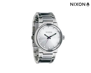 Relógio Nixon | Cannon