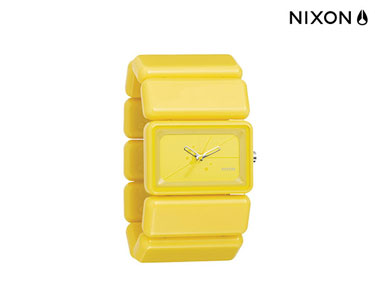 Relógio Nixon | Veja