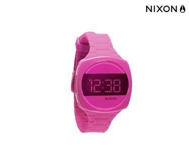 Relógio Nixon | Dash