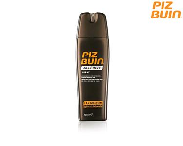 Piz Buin Spray Anti-alérgico SPF15 | 200 ml