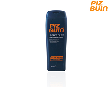 Piz Buin Loção After-Sun Calming | 200 ml