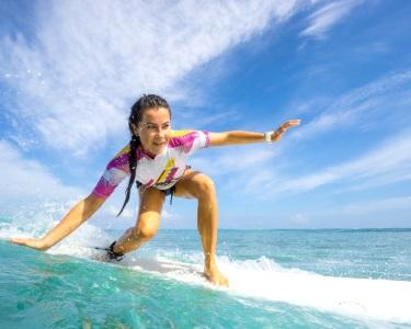 Surfada de 1 Hora a Sós ou com Amigo | Praia da Riviera - Costa de Caparica
