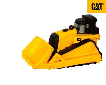 Máquina Construção Fricção 11 cm CAT® | Carregadora