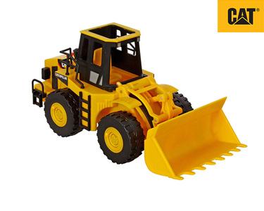 Veículos Construção 33 cm CAT® | Carregadora