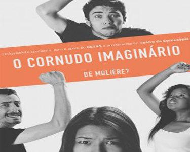 «O Cornudo Imaginário», de Molière? | Bilhete Duplo | Teatro do Bairro