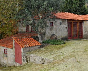 Casa do Silvério | 1 ou 2 Noites Românticas no Douro