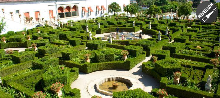 Réveillon Inesquecível! Noite de Festa para 10 Pessoas em Castelo Branco