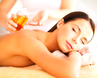 Esfoliação Corporal + Massagem | 1h30 | Seixal