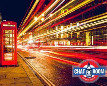 Vamos Aprender Inglês? 4h, 8h ou 16h   Chatroom - Marquês de Pombal
