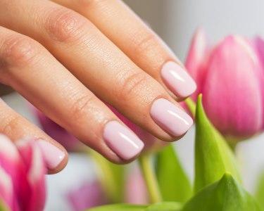 Mãos Perfeitas com Manicure e Verniz Gel   Clínica do Rato