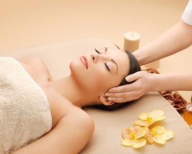 Tudo em 1! Premium Corpo e Rosto: Massagem + Presso + Spa   Cascais