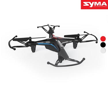 Drone X13 Strom 2.4G R/C 4CH Quad 16 cm | Syma