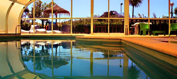 1 a 5 Noites c/ Jantar em Vila Nova de Milfontes | 2 Hotéis à Escolha