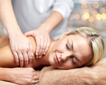 Massagem Anti-Stress Localizada | 40 Minutos | Elemento - Centro de Leiria