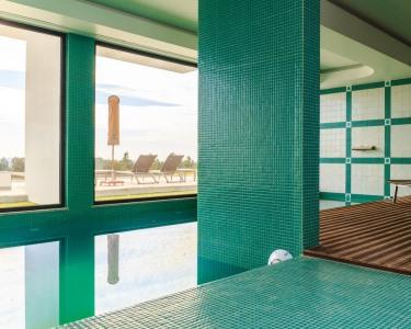 Enigma Nature & Water Hotel 4* | Alentejo - 1, 2 ou 3 Nts c/ Opção Jantar ou Massagem