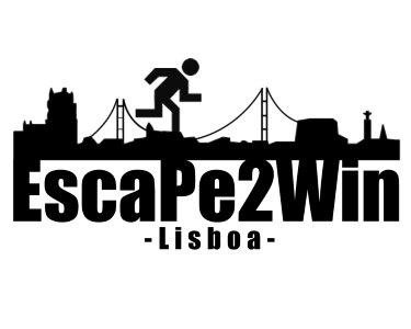 5 Amigos + 60 Minutos para Resolver o Enigma: Escape2Win Circo ou Edifício Federal | Lisboa
