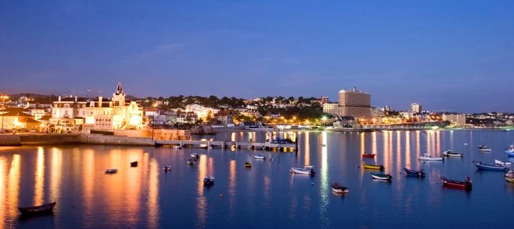 Noite de Paixão Junto ao Mar! Amazónia Estoril Hotel